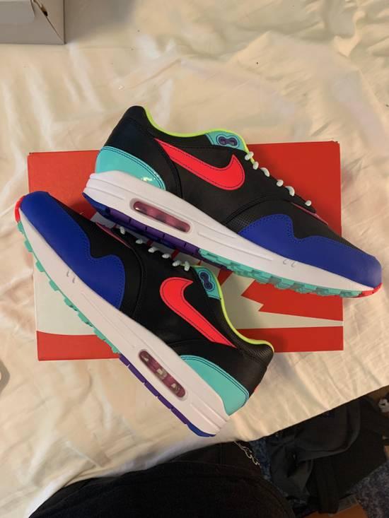 Nike Nike Air Max 1 Hyper Grape Grailed