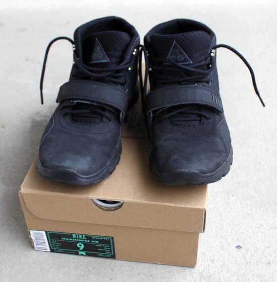 "Nike Trainerendor Mid - ""Blackout"" Size US 9 / EU 42"