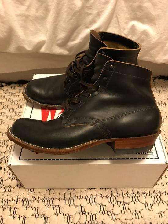 Whites Boots Semi Dress in Black Chromexcel Size US 11.5 / EU 44-45 - 3