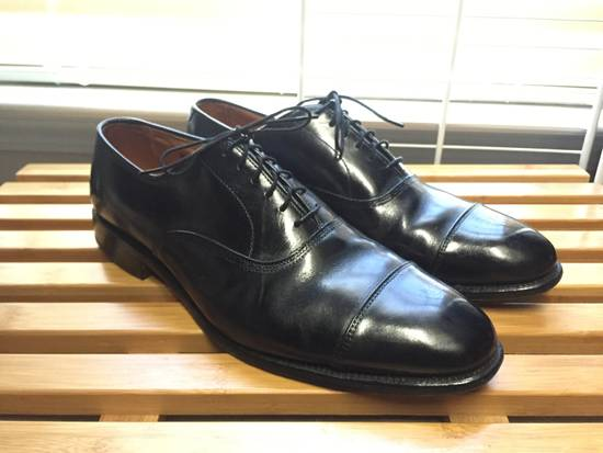 Allen Edmonds Park Avenue Size US 9.5 / EU 42-43 - 2