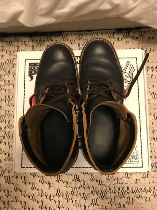 Whites Boots Semi Dress in Black Chromexcel Size US 11.5 / EU 44-45 - 5