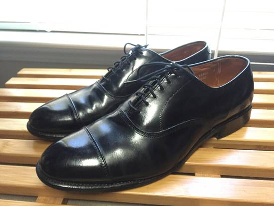 Allen Edmonds Park Avenue Size US 9.5 / EU 42-43