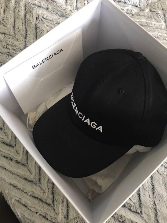Balenciaga Balenciaga hat Size ONE SIZE - 2