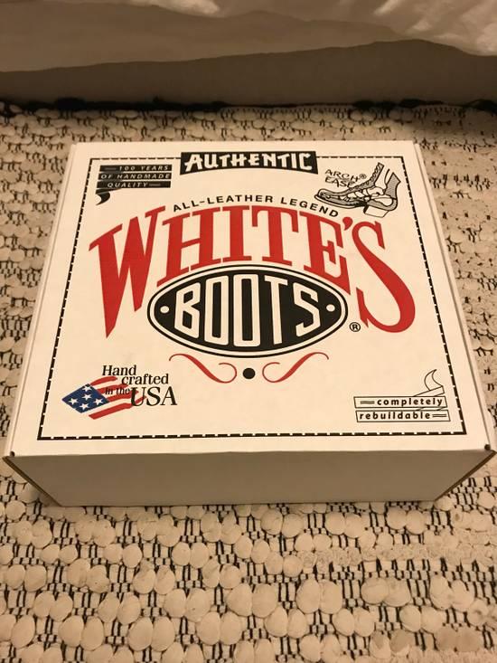 Whites Boots Semi Dress in Black Chromexcel Size US 11.5 / EU 44-45 - 6