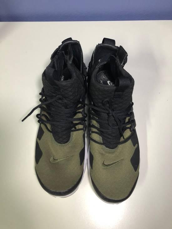 Acronym Acronym X Nike Air Presto Size US 10 / EU 43 - 2