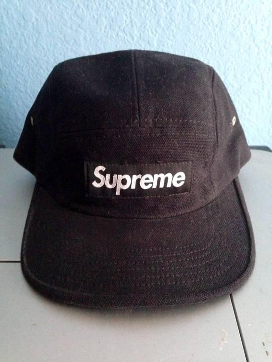 Supreme Supreme 5 Panel Cap Size ONE SIZE