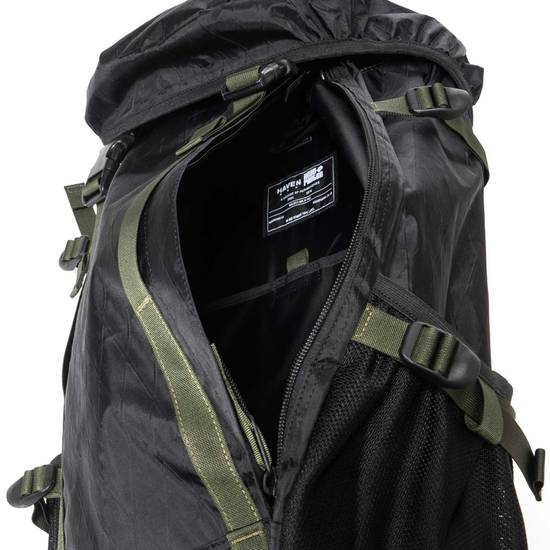 Haven HEAD PORTER x HAVEN Mil X-Pac Rucksack Size ONE SIZE - 7