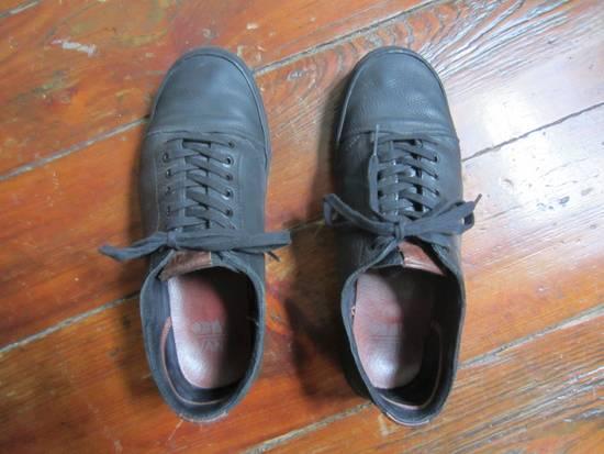 Vans OTW Larkin Decon Leather Size US 9 / EU 42