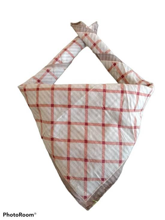 Vintage Christian Aujard Paris Handkerchief/Neckerchief/Bandana Size ONE SIZE