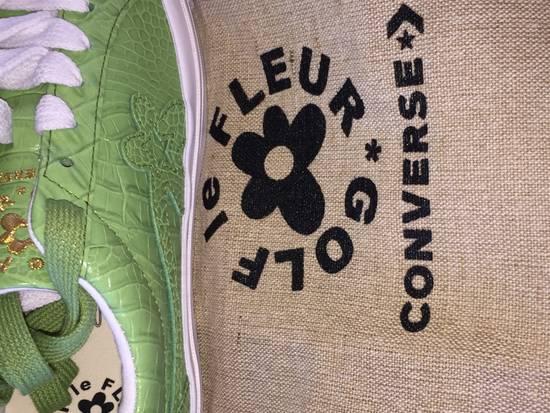 Converse Golf Le Fleur Gator Green Grailed