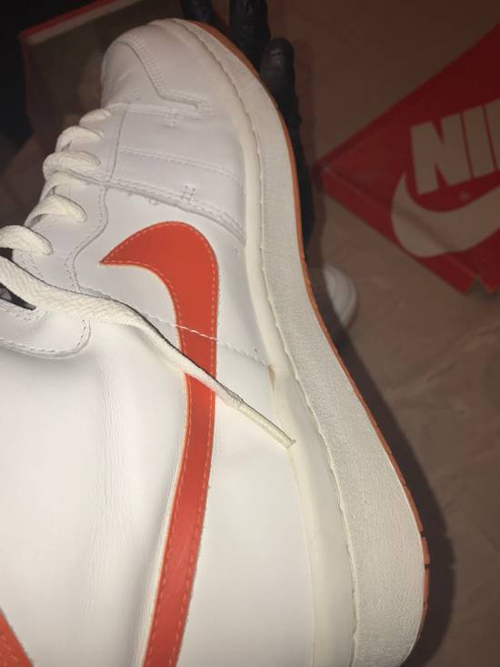 Nike OG DS 1984 NIKE AIR SHIP (White/Orange) Size US 14 / EU 47 - 13