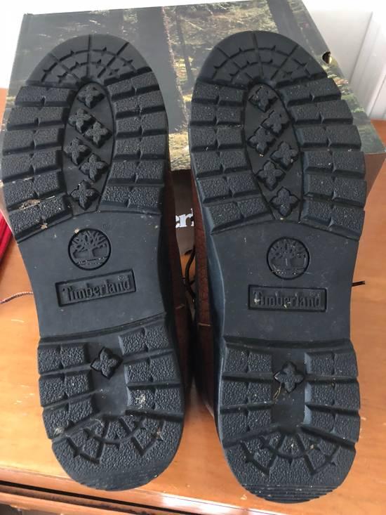 Supreme Supreme Timberland Field Boots Beef And Broccoli Size 12 Size US 12 / EU 45 - 7