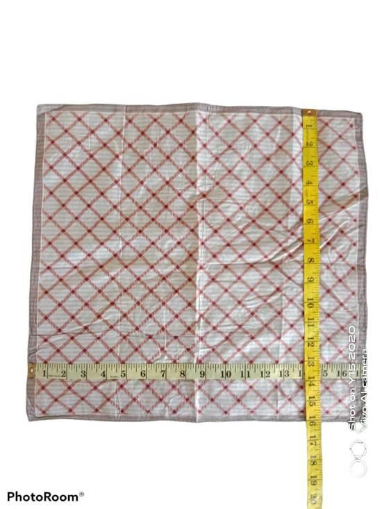 Vintage Christian Aujard Paris Handkerchief/Neckerchief/Bandana Size ONE SIZE - 1