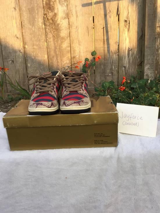 Nike Nike SB Dunk Freddy Sample size 11 Rare Grail Jordan Vnds 100% Authentic Yeezy Size US 11 / EU 44 - 1