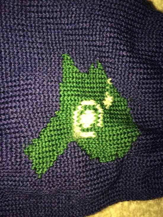 Raf Simons Merino wool jacquard glove Size 28 - 1