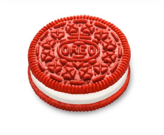 Supreme Supreme OREO Cookies 1 Pack of 3 Cookies Size ONE SIZE - 3