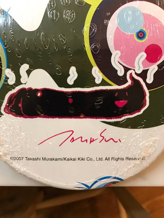 Supreme Takashi Murakami Skate Decks (Set Of 3) Size ONE SIZE - 2
