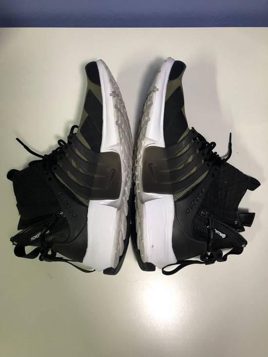 Acronym Acronym X Nike Air Presto Size US 10 / EU 43 - 6