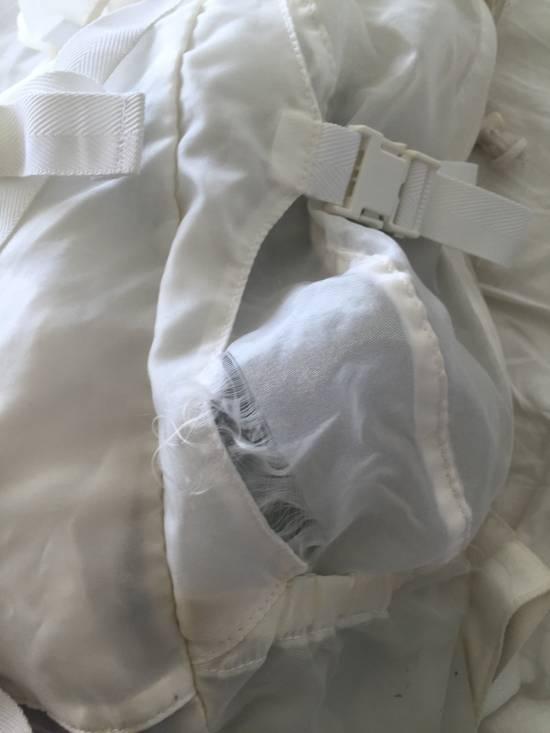 Junya Watanabe SS/02 Parachute Bag Size ONE SIZE - 4