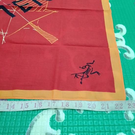 Arc'Teryx Arcteryx Bandana Big Logo Canada Size ONE SIZE - 2