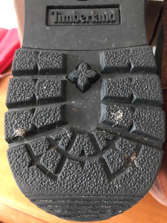 Supreme Supreme Timberland Field Boots Beef And Broccoli Size 12 Size US 12 / EU 45 - 10