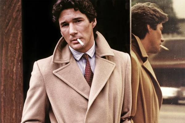 American Gigolo and the Rise of the Armani Generation