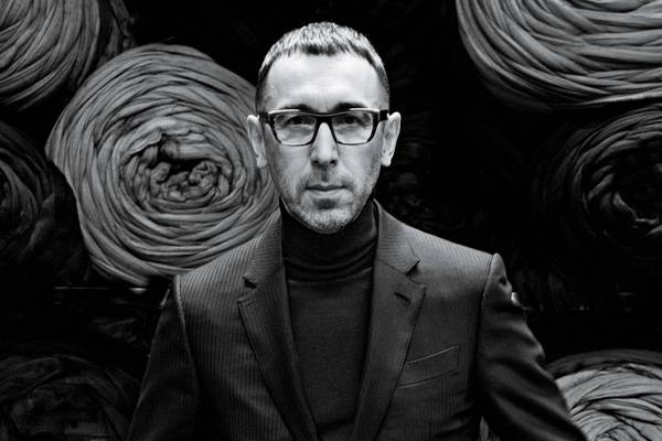 From A to Z Zegna: The Tale of Alessandro Sartori
