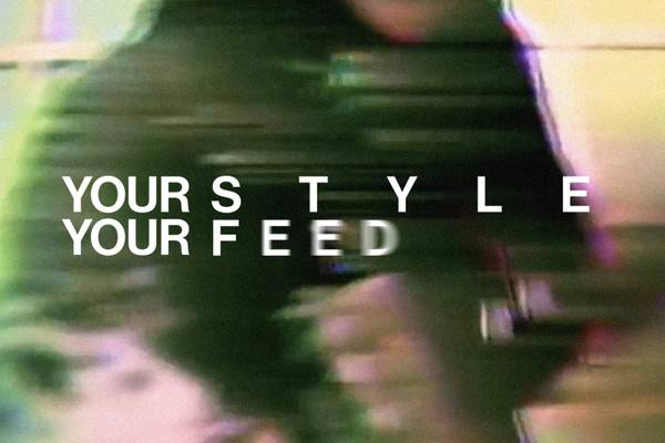 Introducing: Your New Grailed Feed