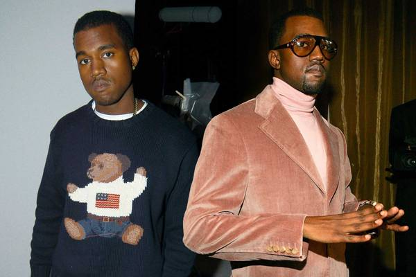 Kanye West's Most Influential Outfits