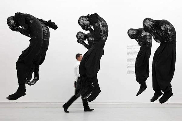 Surfaced: Aitor Throup