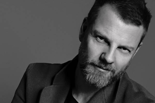 The Minimal Maximalist: Jonny Johansson and Acne Studios