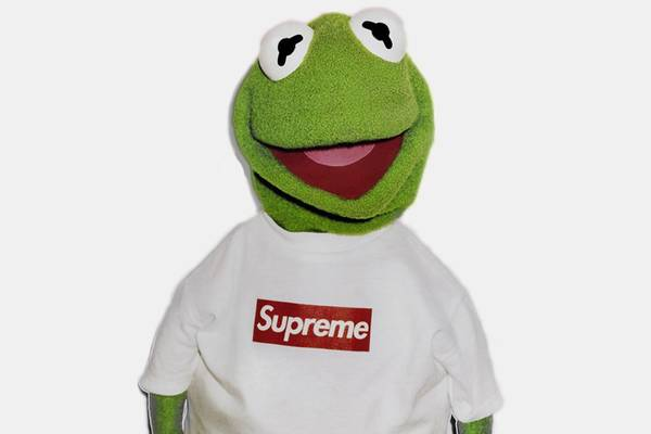 Two Budgets, One Look: Supreme T-Shirts