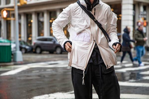 NYC Street Style: January 10, 2019