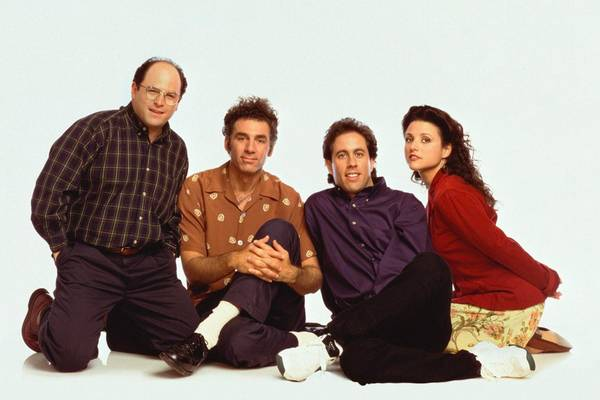 """Seinfeld"" Established Every Trend From the 1990s"