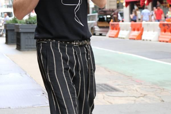 NYC Street Style: July 6, 2017