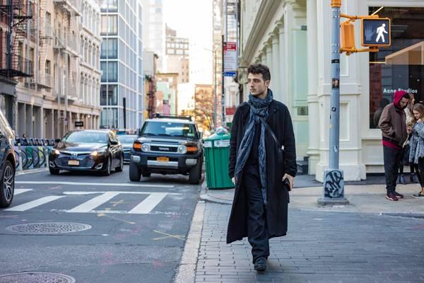 NYC Street Style: November 15, 2018