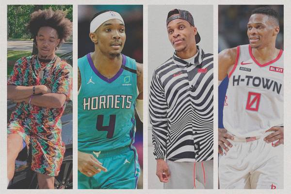 Our 11 Favorite NBA Fits: May 2020