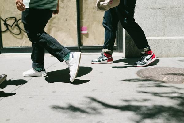 NYC Street Style: June 20, 2016