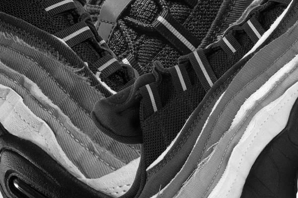 Featured: Comme des Garçons Homme Plus x Nike Air Max 95