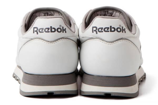 A Quick History of Reebok