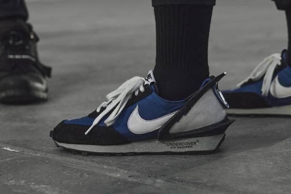 Behind The Drop: Jun Takahashi and Nike's Convoluted History