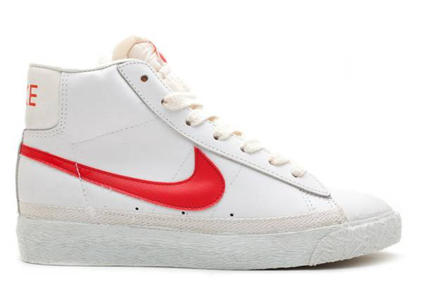 "Cooler Than ""Iceman"": A History of the Nike Blazer"