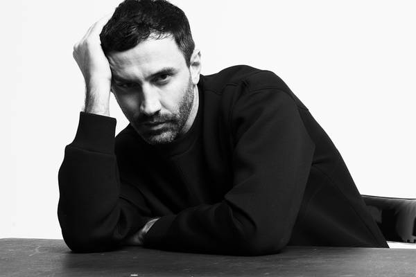 The Underrated Peak of Riccardo Tisci