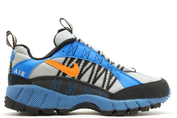 Off the Beaten Trail: A History of the Nike Air Humara