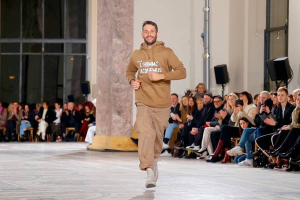 Jacquemus Reveals Plans for First-Ever Menswear Collection