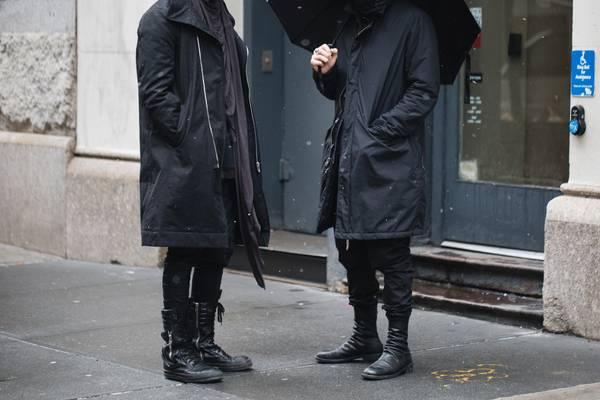 NYC Street Style: January 18, 2018