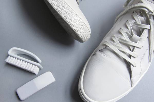 Grailed Guides: How To Clean Your Sneakers