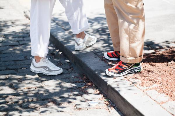 New York Fashion Week Street Style: Spring/Summer 2019 Part I