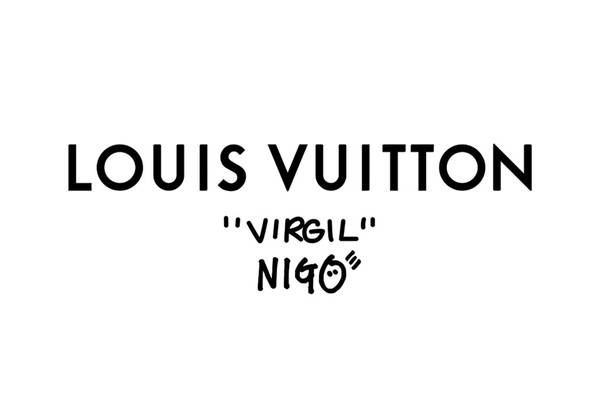 NIGO x Louis Vuitton is a Real Thing That's Happening
