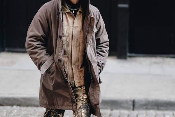 NYC Street Style: January 17, 2019